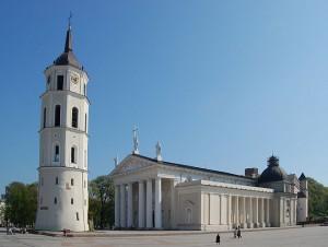 Katedra Św Stanisława Władysława