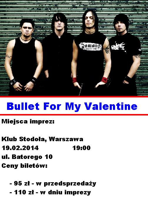 bulletformyvalentine19022014 ela travel