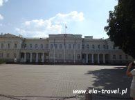 Uniwersytet Wileński Litwa