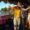 Koncert w Trokach