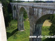Most w Stańczykach Suwalszczyzna