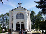 Sanktuarium Matki Bożej Studzieniczańskiej