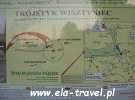 Trójstyk graniczny Wisztyniec