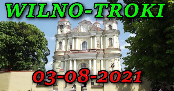 Kościół św. Apostołów Piotra i Pawła w Wilnie