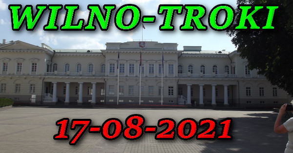 Uniwersytet Wileński wycieczka do Wilna