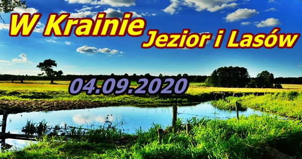 Wycieczka po Krainie Jezior i Lasów 04-09-2020 @ Augustów, Rynek Zygmunta Augusta 15