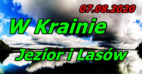 Wycieczka po Krainie Jezior i Lasów 07-08-2020 @ Augustów, Rynek Zygmunta Augusta 15