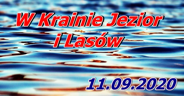 Wycieczka po Krainie Jezior i Lasów 11-09-2020 @ Augustów, Rynek Zygmunta Augusta 15