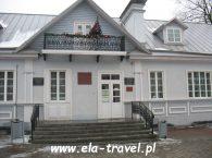 Muzeum Elizy Orzeszkowej w Grodnie