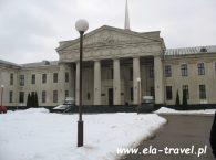 Nowy Zamek w Grodnie