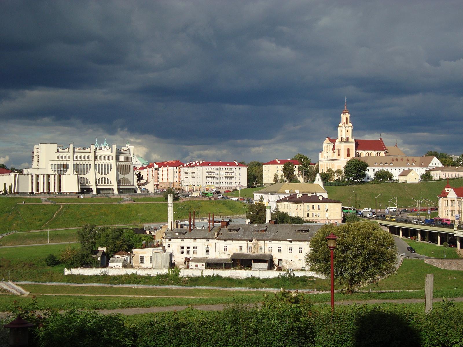 Wycieczka do Grodna i Druskiennik 2020 | ELA - TRAVEL