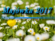 Majówka 2017 Augustów