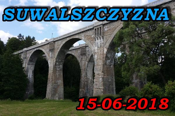 Wycieczka po Suwalszczyźnie 15-06-2018 @ Augustów, Rynek Zygmunta Augusta 15