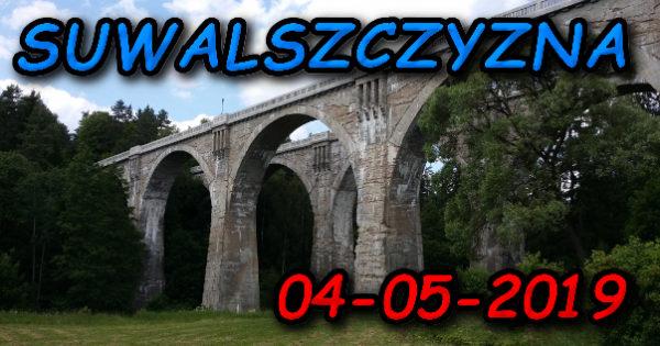 Wycieczka po Suwalszczyźnie 04-05-2019 @ Augustów, Rynek Zygmunta Augusta 15