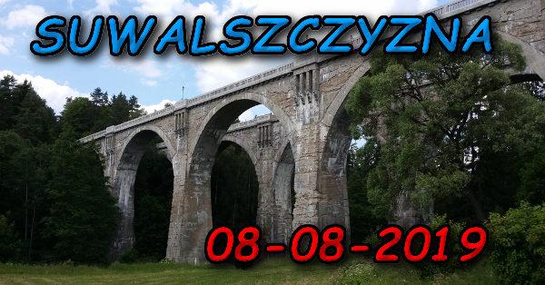 Wycieczka po Suwalszczyźnie 08-08-2019 @ Augustów, Rynek Zygmunta Augusta 15