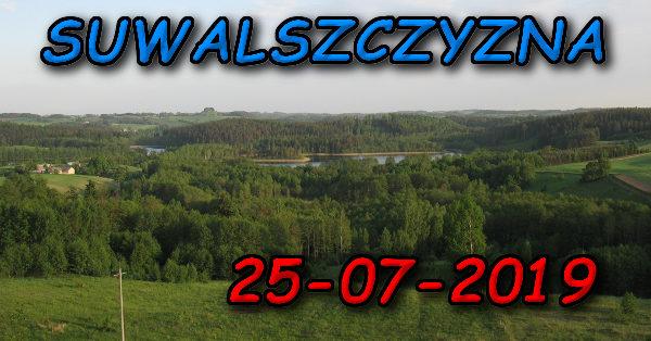 Wycieczka po Suwalszczyźnie 25-07-2019 @ Augustów, Rynek Zygmunta Augusta 15