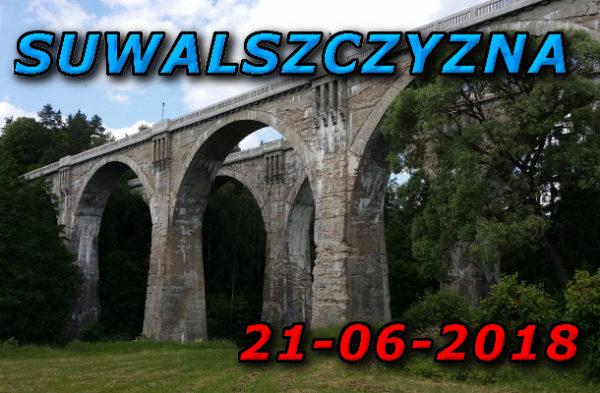 Wycieczka po Suwalszczyźnie 21-06-2018 @ Augustów, Rynek Zygmunta Augusta 15