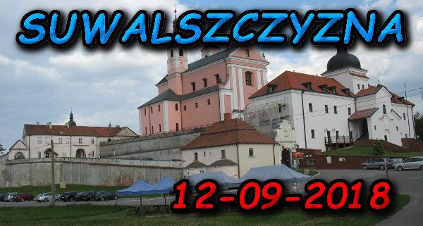 Wycieczka po Suwalszczyźnie 12-09-2018 @ Augustów, Rynek Zygmunta Augusta 15