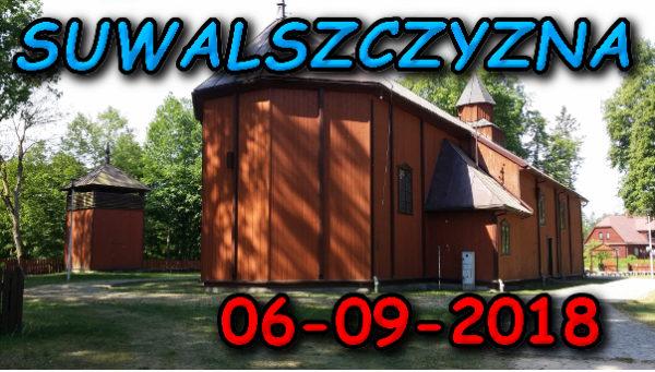 Wycieczka po Suwalszczyźnie 06-09-2018 @ Augustów, Rynek Zygmunta Augusta 15