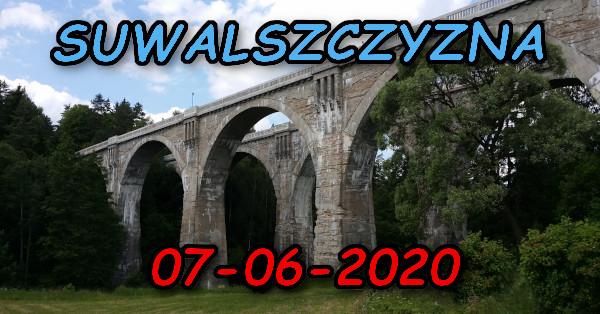 Wycieczka po Suwalszczyźnie 07-06-2020 @ Augustów, Rynek Zygmunta Augusta 15