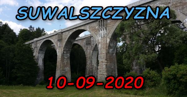 Wycieczka po Suwalszczyźnie 10-09-2020 @ Augustów, Rynek Zygmunta Augusta 15