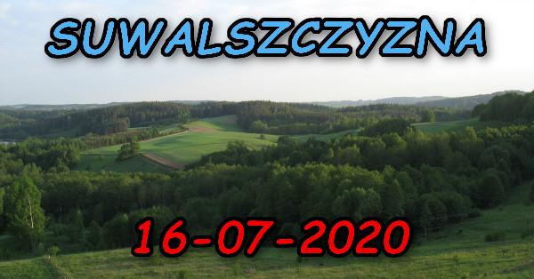 Wycieczka po Suwalszczyźnie 16-07-2020 @ Augustów, Rynek Zygmunta Augusta 15