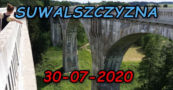 Wycieczka po Suwalszczyźnie 30-07-2020 @ Augustów, Rynek Zygmunta Augusta 15