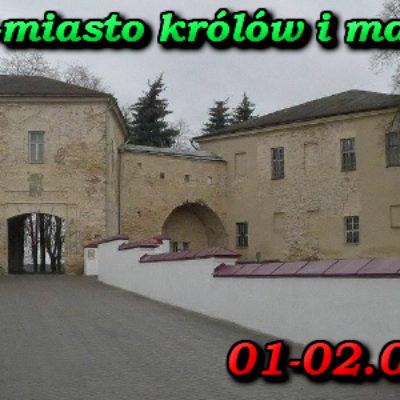 Grodno miasto królów i magnatów 01-02.06.2018