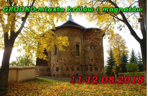 Cerkiew Świętych Borysa i Gleba w Grodnie