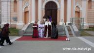 Święty Kazimierz Wilno Kaziuki