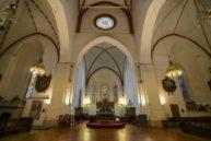Katedra Doms Ryga środek 1