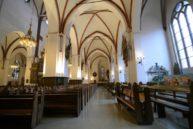 Katedra Doms Ryga środek 4