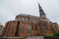 Katedra Doms Ryga 1