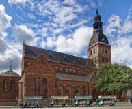 Katedra Doms Ryga