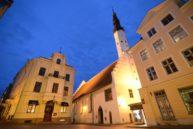 Kościół protestancki Św. Ducha Tallin