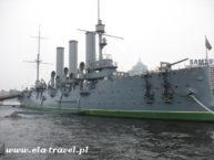 Krążownik Aurora 1