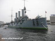 Krążownik Aurora 2