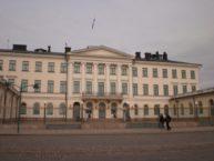 Pałac Prezydencki Helsinki