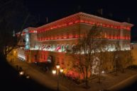 Parlament Ryga