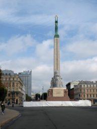 Pomnik_Wolności_Ryga