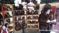 Wyroby ceramiczne w Wilnie na Kaziukach