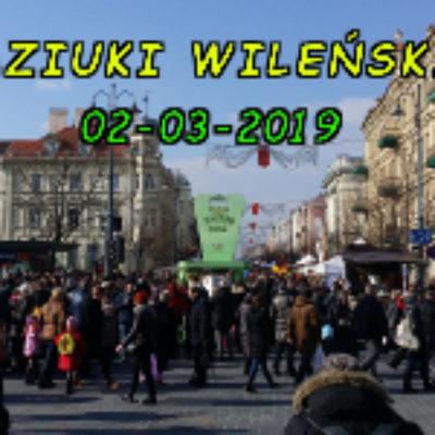 Jarmark Kaziukowski w Wilnie 2019