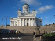 Katedra Luterańska Helsinki