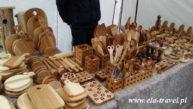 Wyroby Stolarskie Kaziuki Wilno