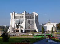Teatr Dramatyczny Grodno
