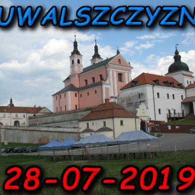 Klasztor Kamedułów na WIgrach Suwalszczyzna