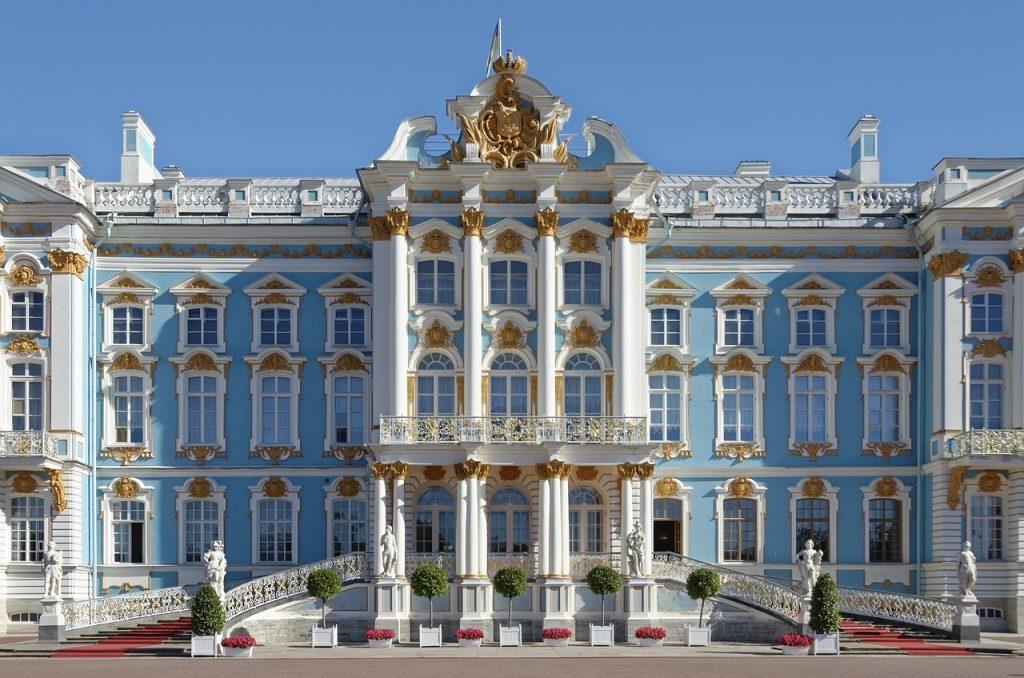 Emitraż Sankt Petersburg