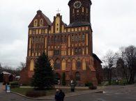 Katedra Św. Wojciecha i Najświętszej Marii Panny w Kaliningradzie