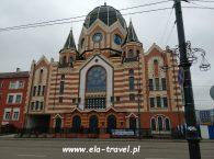 Nowa Synagoga w Kaliningradzie