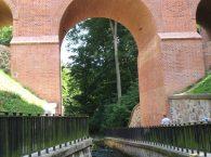 Mosty gotyckie w Reszlu